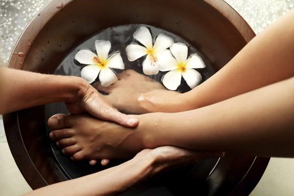 Rituels beauté des pieds & des mains