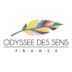 Logo Odyssée des sens - Marque naturelle des Rituels d'Ô